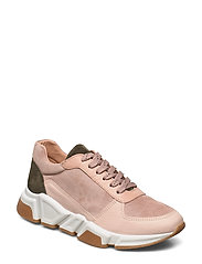 Sport 14261 - NUDE/ARMY COMB. 852