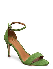 14451 Sandals - RUCCOLA SUEDE 57