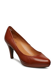 SHOES - COGNAC 5144 TEQUILA 15