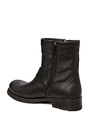 BOOTS - WARM LINING
