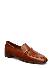 Shoes 3316 - COGNAC 5144 TEQUILA/GOLD 152