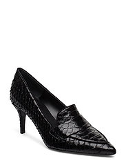 Pumps 3327 - BLACK POLO TENERIFE 20