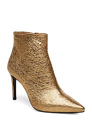 Booties 3360 - GOLD MEKONG FERRER 002