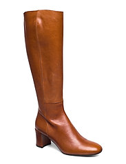 Long Boots 3419 - COGNAC 5144 TEQUILA 160