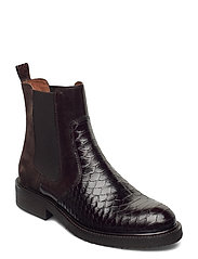Boots 3520 - T.MORO 490 POLO/BR35.SNAKE 265