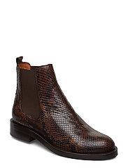 Boots 3540 - T.MORO 1029 SNAKE 35 T