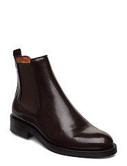 Boots 3540 - T.MORO BABY BUFFALO