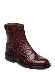 Boots 3542 - COGNAC MONTERREY 15