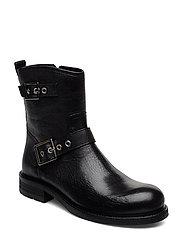 Boots 3571 - BLACK VIRGO/SILVER 803 T