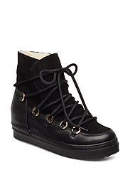 Warm lining 3605 - BLACK TOMCAT/BL.SUEDE/GOLD 850