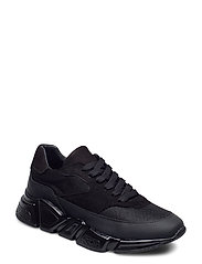 Sport 3660 - BLACK COMB/BLACK SOLE