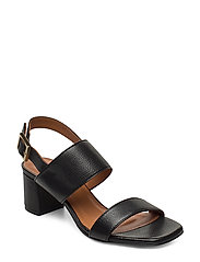 Sandals 4032 - BLACK BUFFALO 800