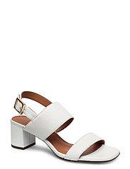 Sandals 4032 - WHITE BUFFALO 830