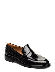Shoes 4110 - BLACK POLIDO 900