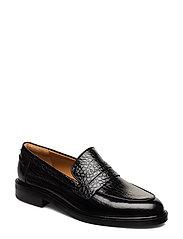 Shoes 4110 - BLACK YANGO 10