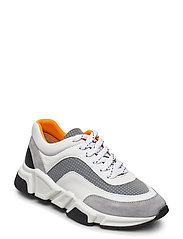 Sport 4260 - GREY/WHITE/ORANGE COMB.537