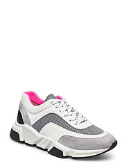 Sport 4260 - GREY/WHITE/PINK COMB.539