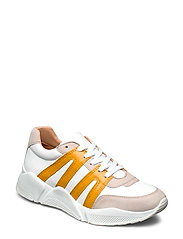 Sport 4280 - BEIGE/WHITE/YELLOW COMB. 726