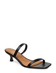 Sandals 4480 - BLACK NAPPA 70