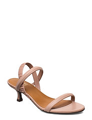 Sandals 4612 - ROSE 3624 NAPPA 78