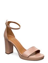 Sandals 4671 - ROSE CIPRIS CALF 88