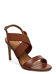 Sandals 4691 - CUERO CALF/ELAST. 85