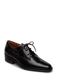 Shoes 4700 - BLACK POLIDO  900