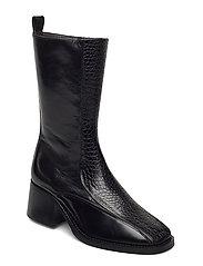 Boots 4814 - BLACK YANGO COMB. 190 Y