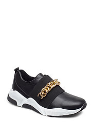 Sport 4862 - BLACK NAPPA/GOLD  70