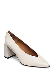 Pumps 5061 - WHITE 2582 NAPPA 73