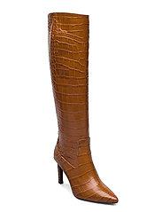 Long Boots 5234 - COGNAC COCCO DALIA 15