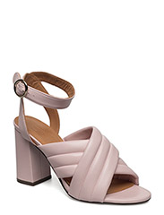 SANDALS - BABY ROSE NAPPA 789
