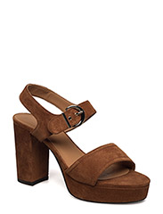 SANDALS - BRANDY VELOUR SUEDE 555