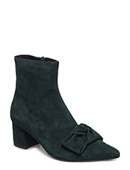 BOOTS - DARKGREEN GRAMMA SUE./SIL.555