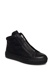SHOES - BLACK VARESE/BLACK SOLE 900