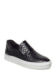 SHOES - BLACK POLO TENERIFE 100