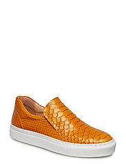 SHOES - SAFFRON SNAKE 25