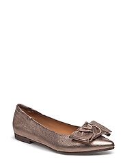 SHOES - CANELLA RIO METAL 8