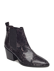 BOOTS - GREY 843 SNAKE 33 GRP. T