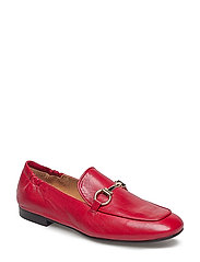 SHOES - RED 6033 TEQUILA/GOLD 19