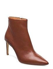 Booties 7114 - CUOIO CALF 85