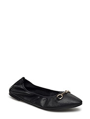 SHOES - BLACK BUFFALO 80