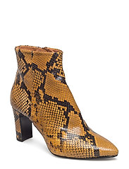 BOOTS - CURRY 807 SNAKE Y