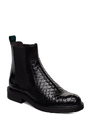 BOOTS - BL.POLO TEN./GREEN POLIDO 317