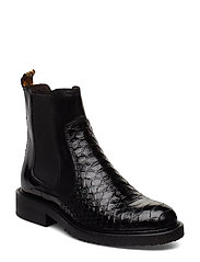 BOOTS - BL.POLO TEN./CURRY SNAKE 315 T