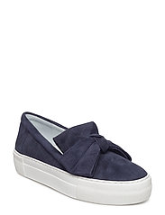 SHOES - NAVY 1546 SUEDE 51