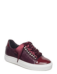 SHOES - BORDO 518 PAT./BORDO TEQ. 278