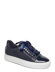 SHOES - NAVY PATENT/NAVY NAPPA 271