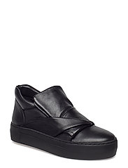 SHOES - BLACK NAPPA BLACK SOLE 700 6f60077ca9d
