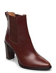 Boots 7792 - COGNAC NUT DESIRE 85